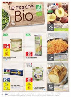 Catalogue Carrefour 25 au 31 Juillet 2017