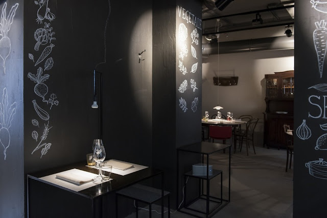 Designer Restaurants To Not Miss Mercato Del Duomo 2