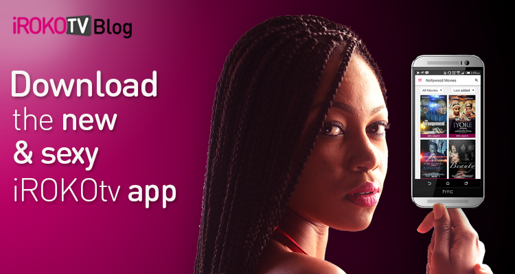 5 Best Apps to download Nollywood Movies - Inforisticblog