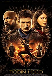 Watch Robin Hood Online Free 2018 Putlocker