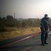 Hallan 2 bolsas con restos humanos de mujer a un lado de casas Geo Los Pinos Veracruz