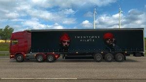 twenty one pilots trailer mod