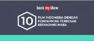 10 Film Indonesia Paling Sukses Untung Sampai Ratusan Miliar