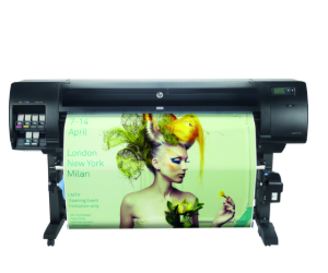 HP DesignJet Z6610 60-in