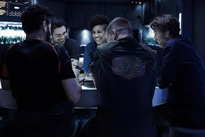 The Expanse Season 2 Cast Image 2 (9)