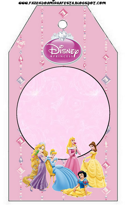 Disney Princess Free Printable Candy Bar Labels Oh My