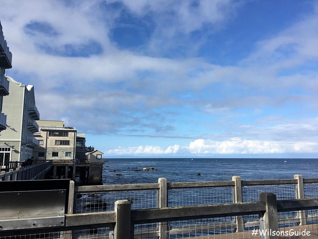 WilsonsGuide: Where to Travel: Monterey, CA