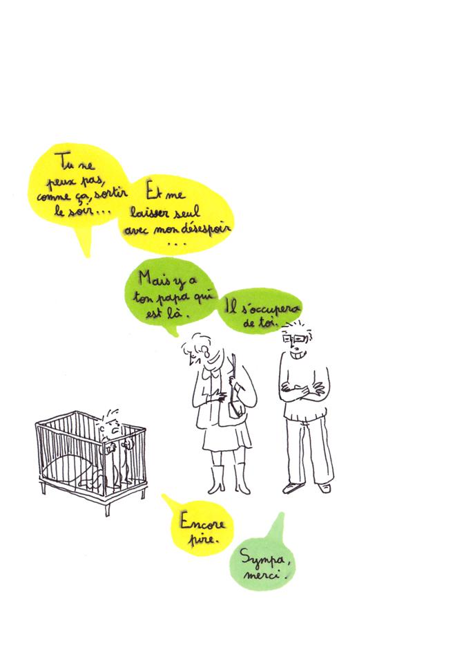 Le Blog De Lucie Maillot Ag Je Suis Malade