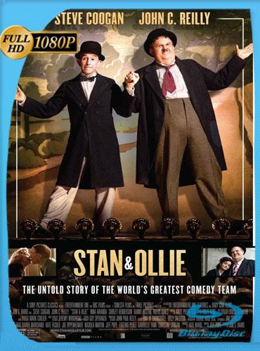 Stan & Ollie (2018) HD [1080p] Latino Dual [GoogleDrive] TeslavoHD