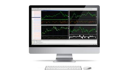 Phần mềm MT4 HotForex cho MAC OS