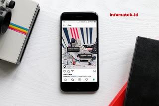 Cara Mengaktifkan Fitur Belanja di Instagram (Shopping on Instagram)