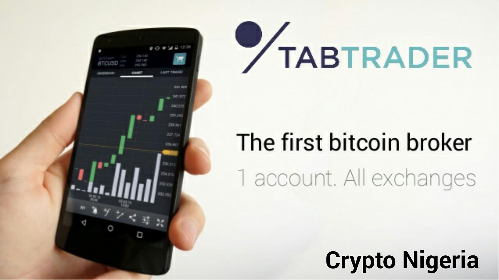 tabtrader bitcoin trading cumparare