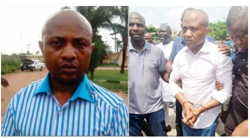 Notorious Kidnapper, Evans To Be Arraigned In Court Today