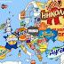 Avrupa Ülkelerinin En Meşhur İçecekleri