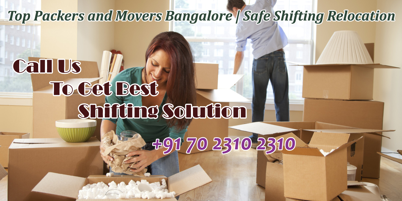 Relocating Your Bakery To A Different Area Needs Help Of Best Packers and Movers Bangalore.
