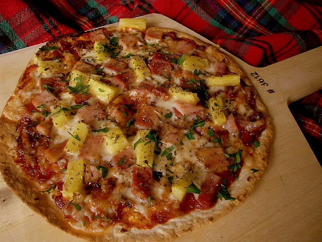 Image Result For Can Pizza Crust