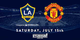 Preview Manchester United vs Los Angeles Galaxy: Tur Pramusim 2017