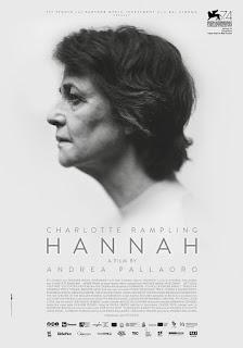 Hannah / The Whale (2017)