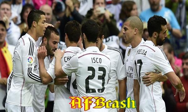 Inilah Klub Dengan Skuad Termahal di Eropa - Afbcash.com