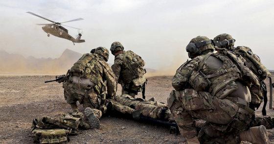 Случайность или ответка? В Сирии массово гибнут солдаты США
