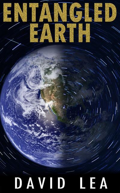 entangled-earth, david-lea, book
