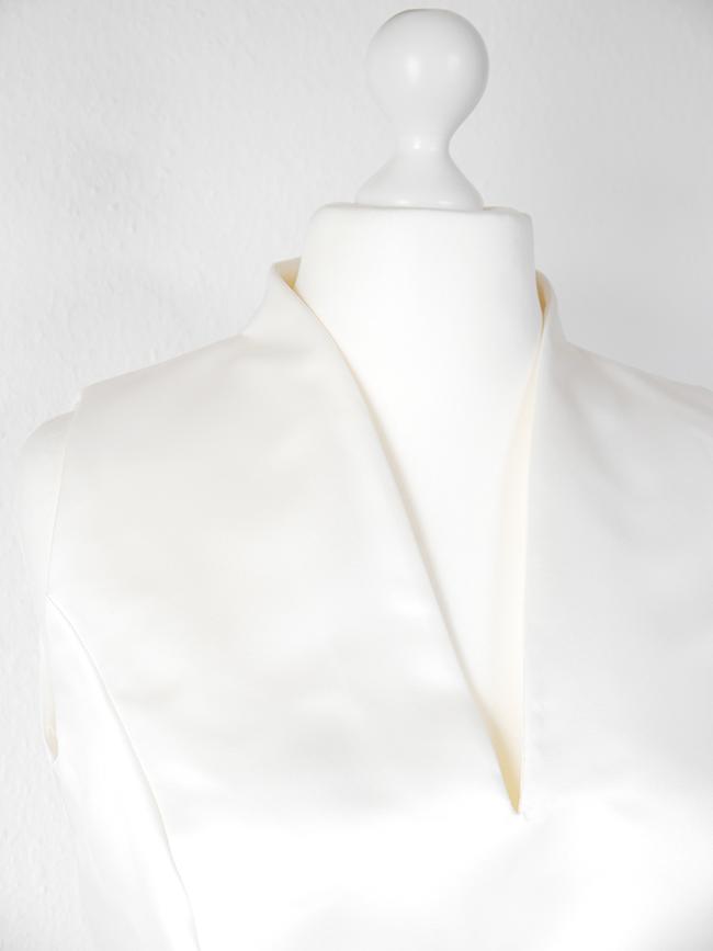 nähen, sewing, DIY, weddingdress, Hochzeitskleid, Kelchkragen, Braut, bride, wedding, Hochzeit