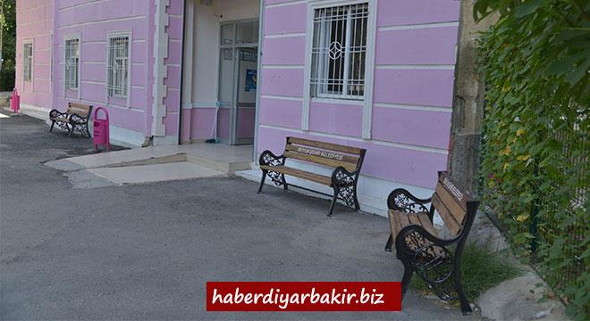 Büyükşehir Belediyesinin çocuk oyun gruplarını yenileme çalışmaları devam ediyor