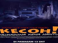 Download Film Kecoh! Primadona Kena Hantu (2016) Subtitle Indonesia