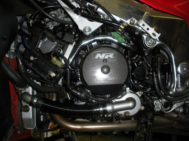 Honda NR750 Wikipedia