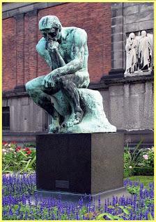 El pensador Rodin