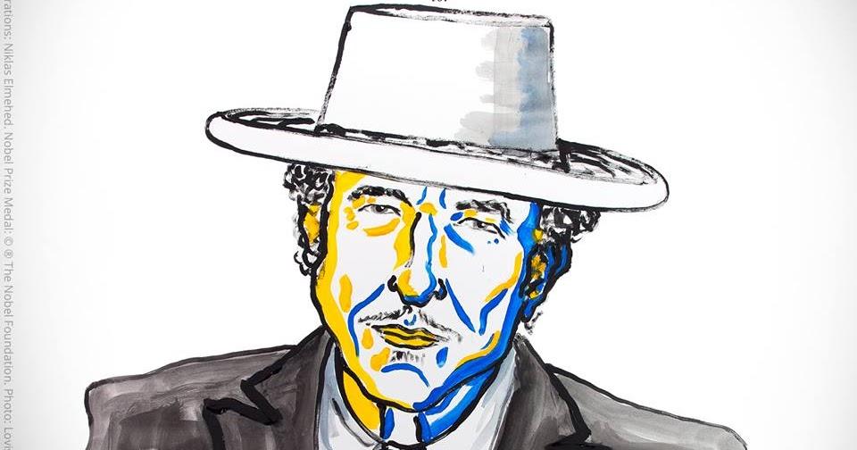 Bob Dylan: un Nobel sbagliato.