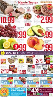 ⭐ Harris Teeter Ad 8/5/20 ⭐ Harris Teeter Weekly Ad August 5 2020