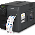 Download Driver Epson ColorWorks C7500