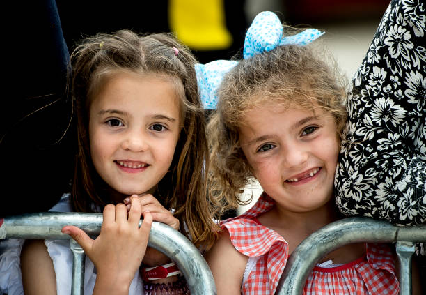 Cute kids, cute kids, cute duos