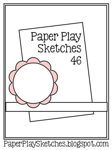 Cardz Tv Paper Play Sketch 46 Hot Dog Birthday Card