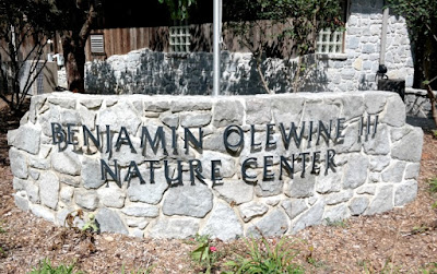 Benjamin Olewine Nature Center in Harrisburg Pennsylvania