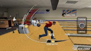 Brunswick Pro Bowling (X-BOX360) 2011