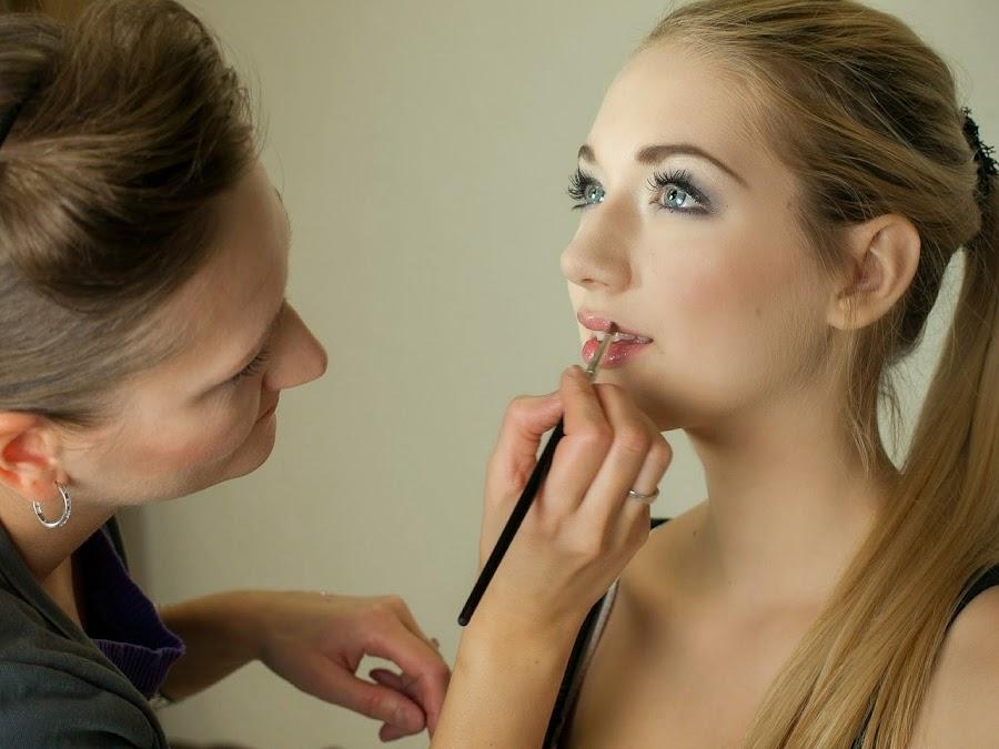 4 Tutoriales de maquillaje para privamera