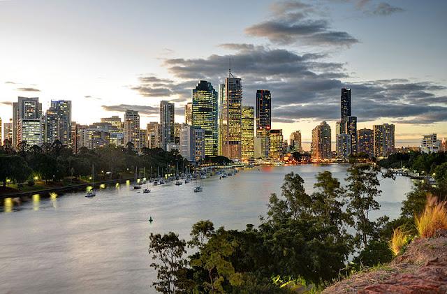 بريزبن-Brisbane