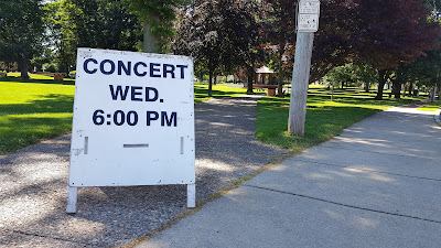 Concerts on the Common: Sharon Band - July 19