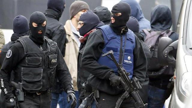 Europol: Daesh puede usar coches bomba en sus ataques en Europa