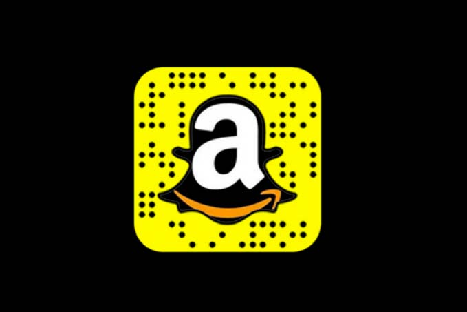Snapchat-amazon-partnership