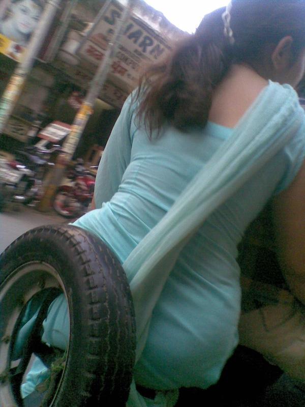 Aunty big ass in salwar igfap