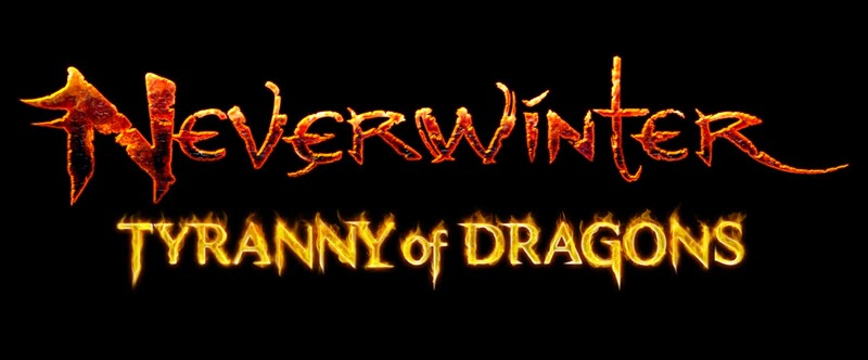 Neverwinter: Tyranny of Dragons Shows Off Scourge Warlock