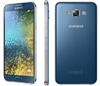 Samsung Galaxy E7 E700H