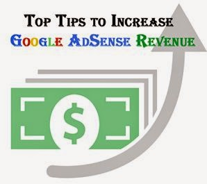 How to Increase Your Blog's Google AdSense Revenue