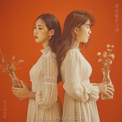 Damsonaegongbang – You Resembling Spring – Single