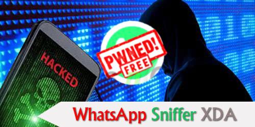 WhatsApp Sniffer APK XDA