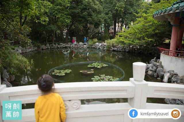 美孚荔枝角公園 + 嶺南之風【親子好去處】