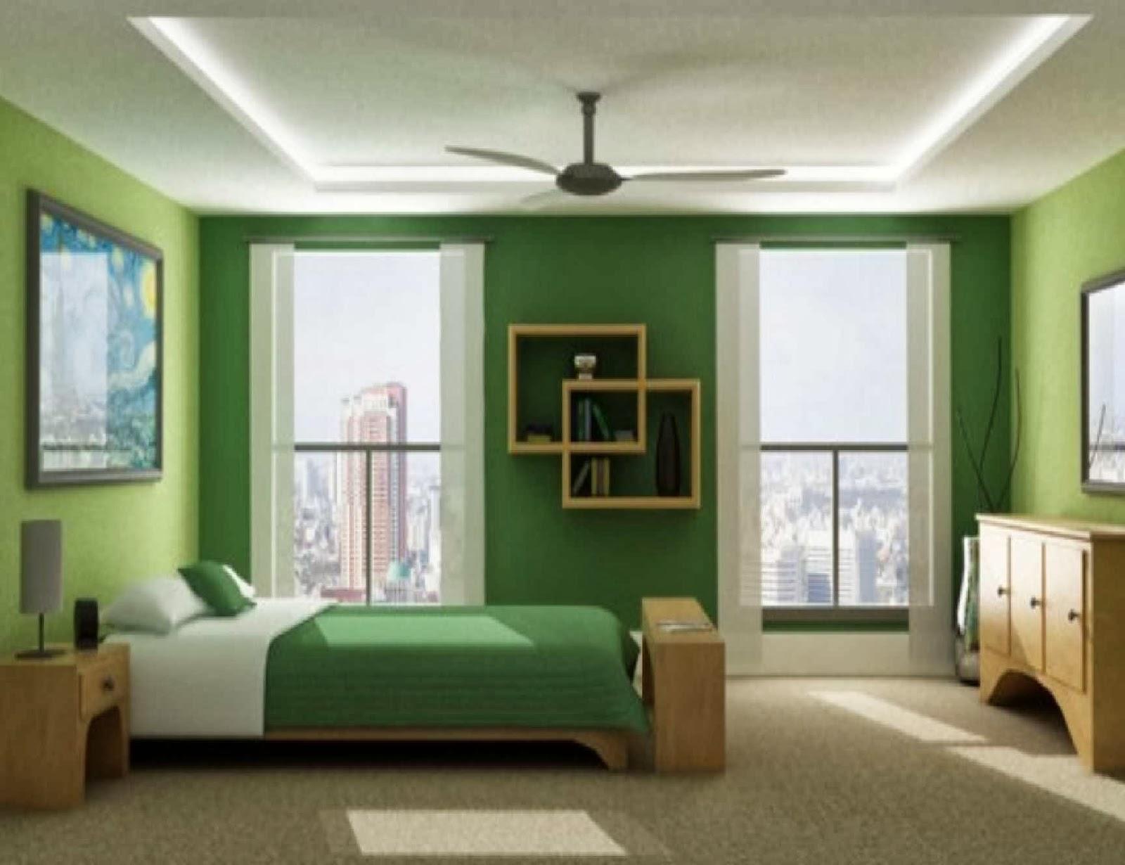 gambar rumah modis update: Contoh Desain Kamar Tidur ...
